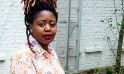 babeth fonchie, mensen zeggen dingen, spoken word